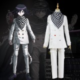 New Anime Danganronpa Cosplay Costume Ouma Kokichi Costume Halloween Party Costumes COS-188