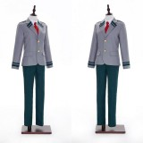 Midoriya Izuku Costume My Hero Academia Cosplay Costume Anime Cosplay Costumes COS-195
