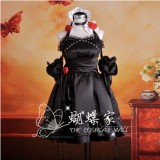 vocaloid Lolita Cosplay Dress/Costume  HD037