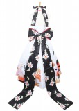Fate/Grand Order Cosplay Costume Saber Anime Costume Lolita Dress COS-192